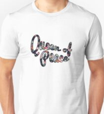 Queen of Peace Unisex T-Shirt