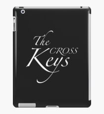 The Cross Keys – Sherlock, BBC iPad Case/Skin