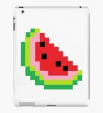 Minecraft Watermelon iPad Case/Skin