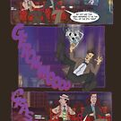 Fall of the Eleventh #4 by InPrintComic