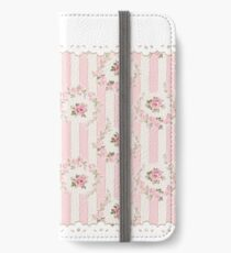 Cute Floral Lace Hime Gyaru Case iPhone Wallet/Case/Skin