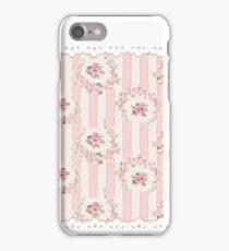 Cute Floral Lace Hime Gyaru Case iPhone Case/Skin