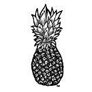 pineapple weather by kachweena