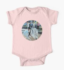 Horseshow T-Shirt or Hoodie One Piece - Short Sleeve