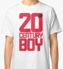 20th Century Boy Classic T-Shirt