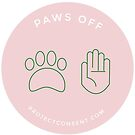 Paws Off by projectconsent