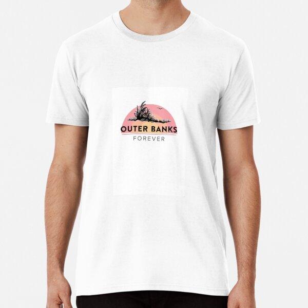Outer Banks Pogue Life Premium T-Shirt