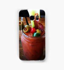 Bloody Mary Samsung Galaxy Case/Skin