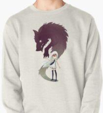 Werwolf Sweatshirt