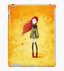 Autumn Breeze iPad Case/Skin