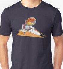 Triumphant Return Slim Fit T-Shirt