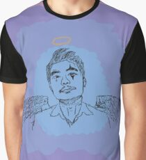 Dumbfoundead Graphic T-Shirt