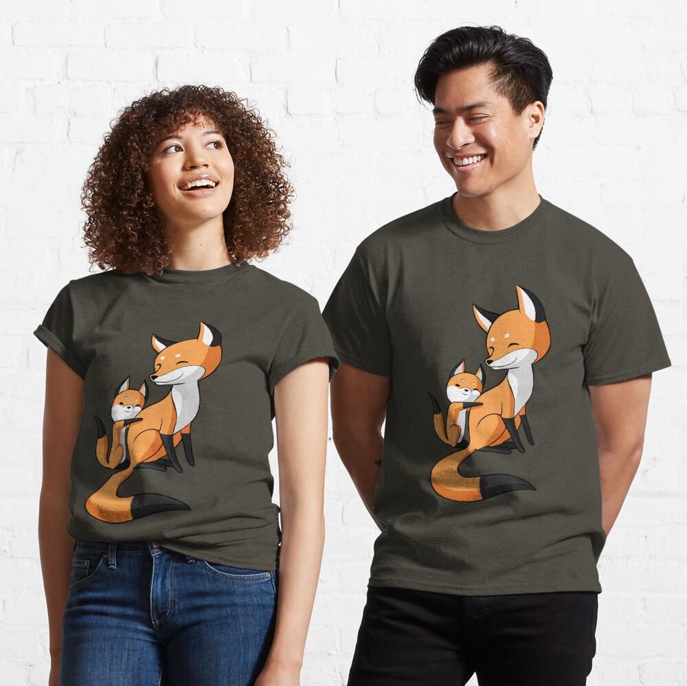 Surprise Hug Classic T-Shirt
