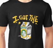 Acid Rap Juice Unisex T-Shirt