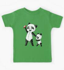 Panda Brothers Kids Clothes