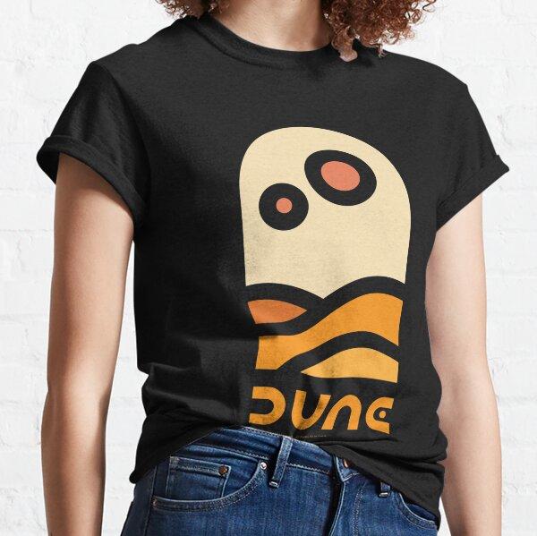 DUNE Arrakis desert Classic T-Shirt