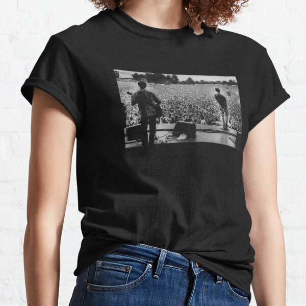 Liam Gallagher Poster - OASIS Knebworth Classic T-Shirt