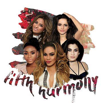 Fifth Harmony (Seasonal) by shaunsuxx