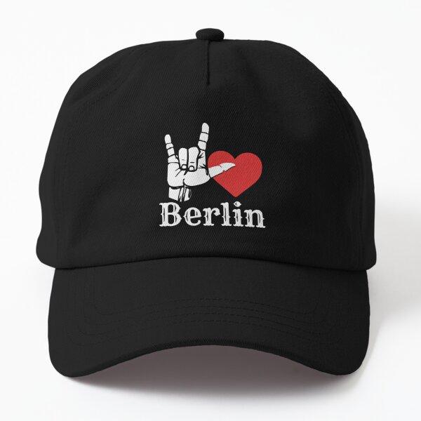 Ich liebe Berlin, Liebeszeichengeschenk Dad Hat