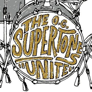 Unite! by SDGray