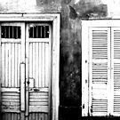 Pacasmayan Door - Peru by bradackerman