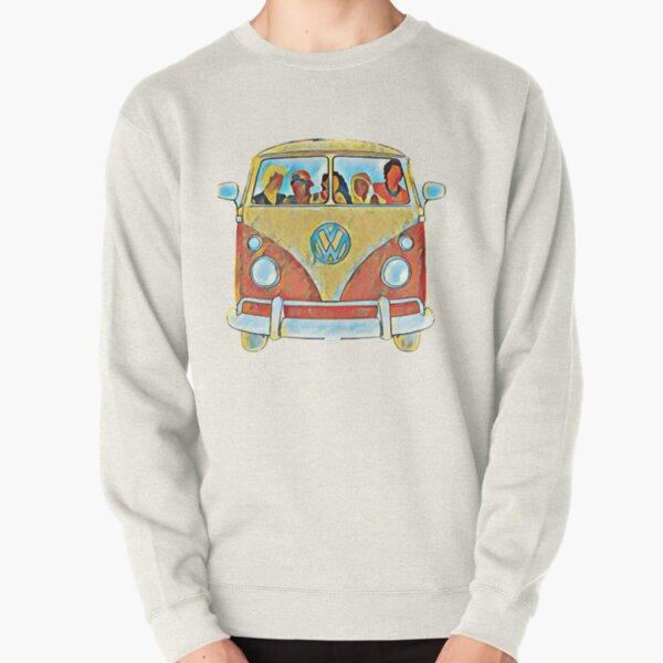 Copie de Copie de Outer banks Pullover Sweatshirt