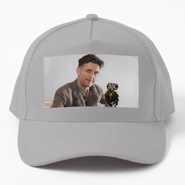 George Orwell Baseball Cap