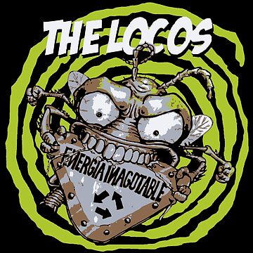 The Locos Ska Punk by SDGray