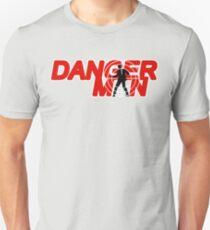 Danger Man AKA Man of Danger T-Shirt