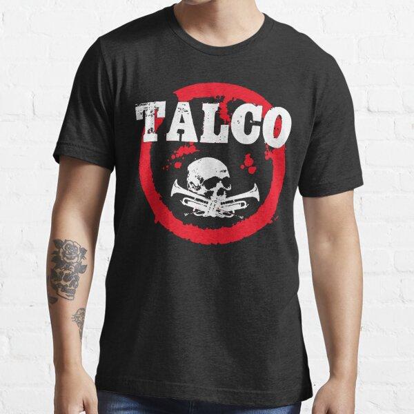 Ska Punk Talco Essential T-Shirt