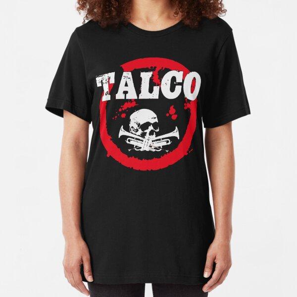 Ska Punk Talco Slim Fit T-Shirt