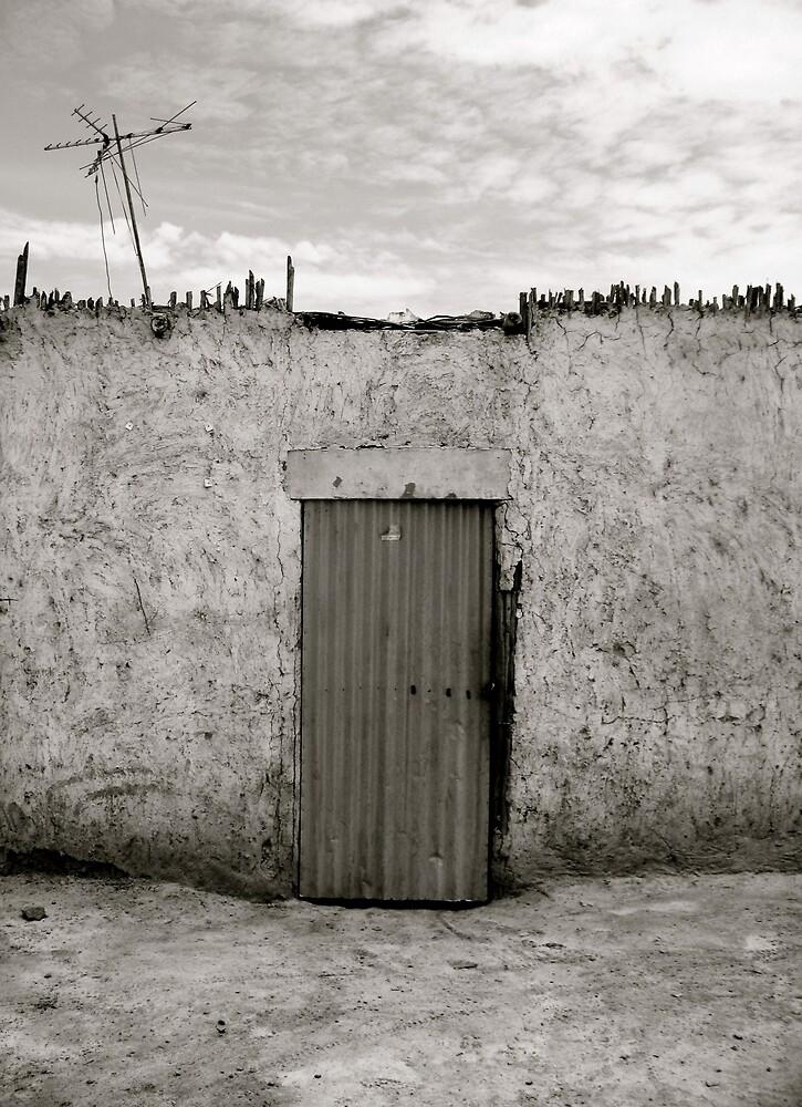 Pueblo Nuevo - Peru by bradackerman