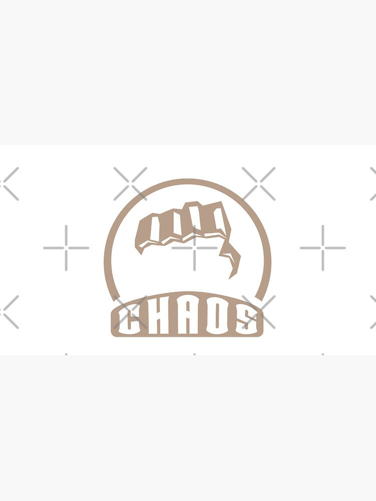 Colby Covington, The Chaos, MMA Fighter by teeunlimited