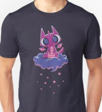 Cute Starry Night Dragon Unisex T-Shirt