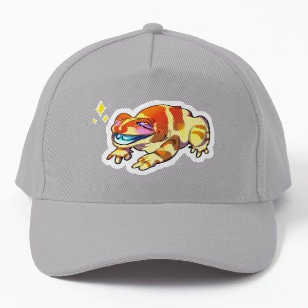 Milk frog Baseball Cap