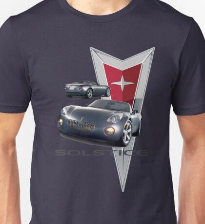 Pontiac Solstice Unisex T-Shirt