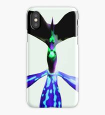 Spike - Orchid Alien Discovery iPhone Case/Skin