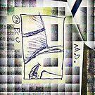 Cubist M.D. Storyboard by Ashoka Chowta