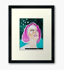 Julia Gillard Framed Print