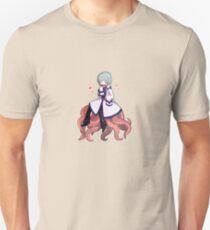 Wadanohara - Octopus Boyfriend T-Shirt