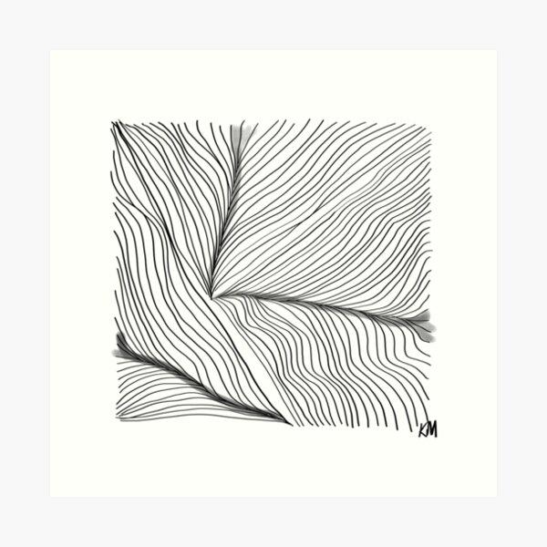 2021 08 sketchbook digital 04 Art Print