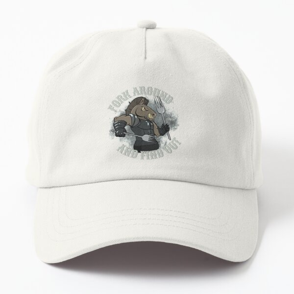 Fork Around And Find Out Dad Hat