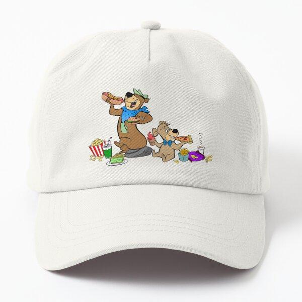 Yogi & Boo-Boo Pic-a-Nic Feast Dad Hat