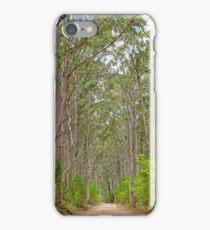 Boranup Forest, WA iPhone Case/Skin