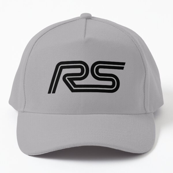 Ford RS logo Baseball Cap