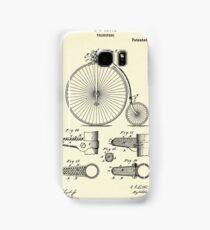 Velocipide-1888 Samsung Galaxy Case/Skin