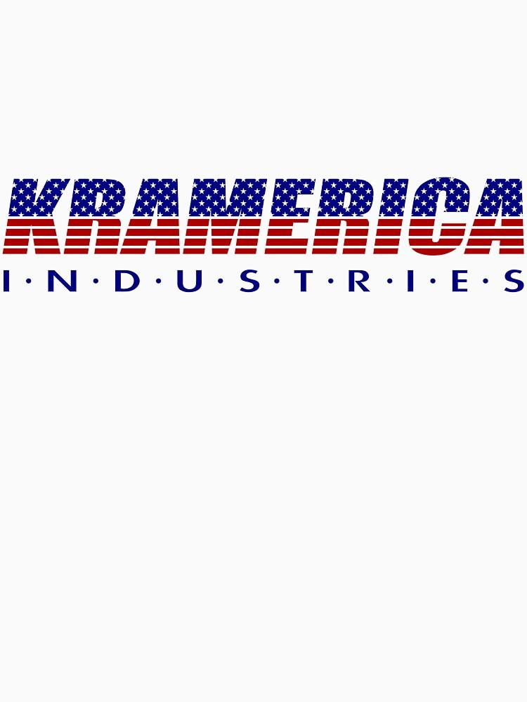 Kramerica Industries by ocetalo
