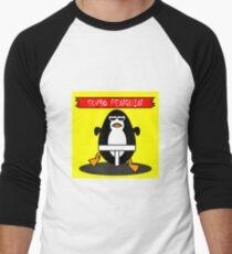 Sumo Penguin T-Shirt