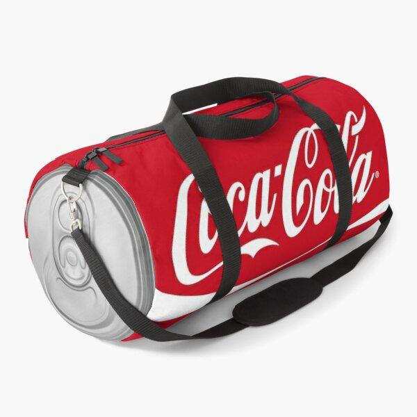 Coca Cola Can Bag Duffle Bag