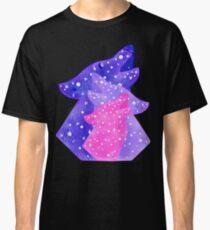 Full Moon Rising  Classic T-Shirt